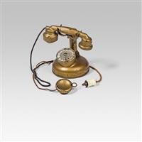 telefon by helmut leherb