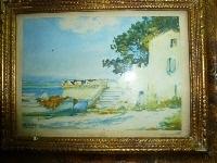 bord de cote by isidore rosenstock