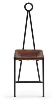 chair by jean luc breteau