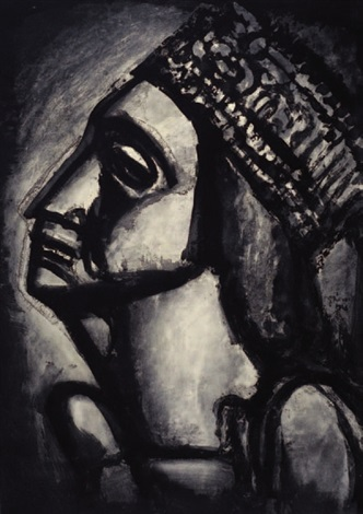 miserere by georges rouault