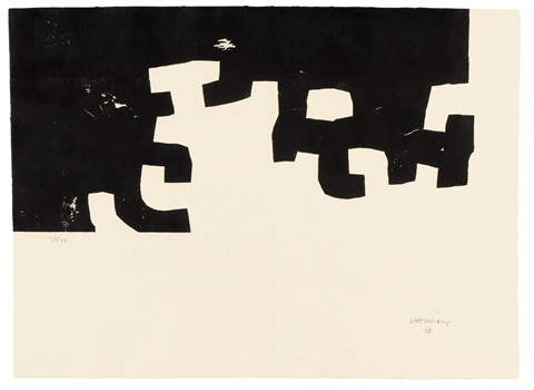 gili iii by eduardo chillida