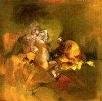scène de harem by philippe lejeune