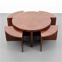 Ralph Lauren. DUKE Coffee Table ...