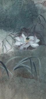 晚凉 by jiang hongwei