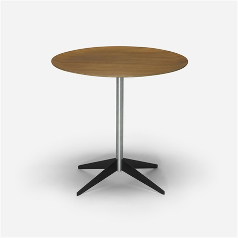 occasional table by george nelson associates