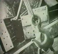 steel girder abstraction by kenneth a. linn