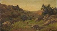 paisaje by eduardo alba