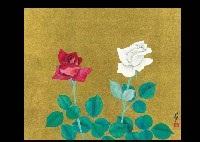 rose by sai morita