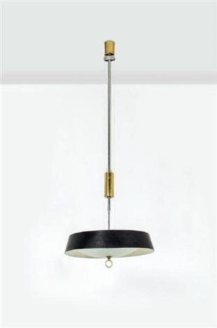 Lampada a saliscendi by Fontana Arte on artnet