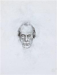 joseph cornell - dead artist by benjamin cottam