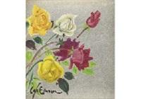 rose by kanemon asai
