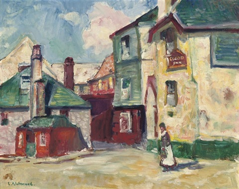 the sloop inn by leonard richmond