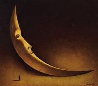 la luna dei poeti by franco fortunato