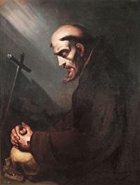 san francisco by josé maria rodríguez de losada