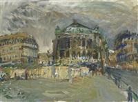 grand opera by valery koshlyakov