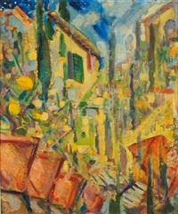 i limoni di fiesole by maria bacci-baccio