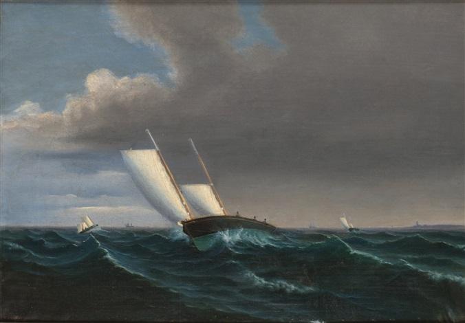 victoria by carl johan granberg