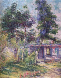 pass christian cottage by anne wells munger