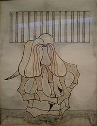 figuur by jorge camacho