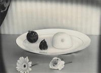 still life with breast by joel-peter witkin