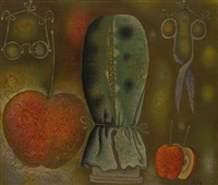 apples by edouard zelenine