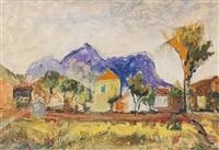 sanary (ma maison iii) by otto dünkelsbühler