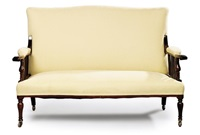 saville sofa by george washington jack
