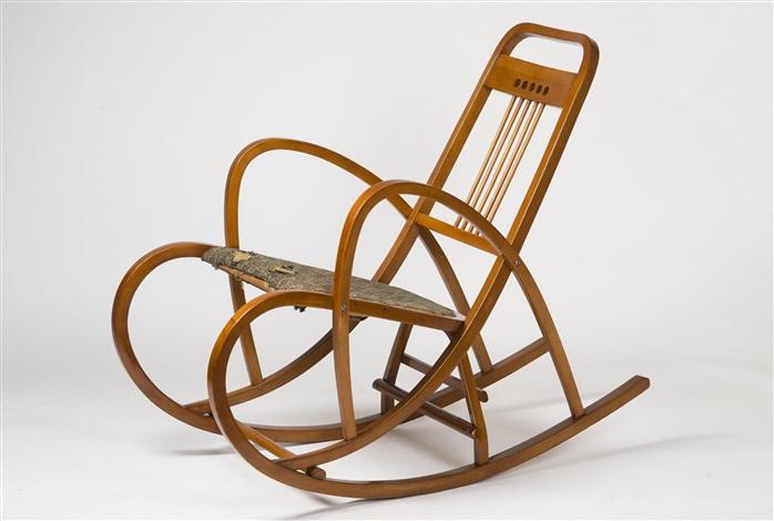 Art Nouveau Thonet Chairs