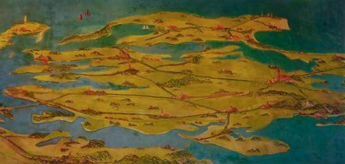 rügenlandschaft by florian maier aichen