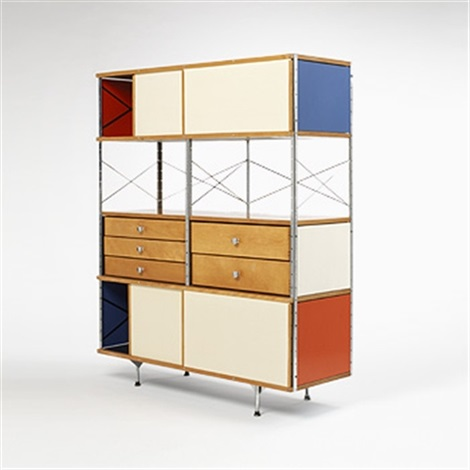 esu 400 c by charles and ray eames
