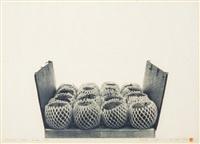 the box of apples by tetsuya noda