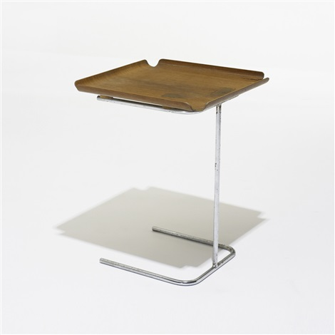 tray table model 4950 by george nelson associates