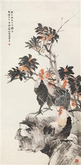 三吉图 by ren xia