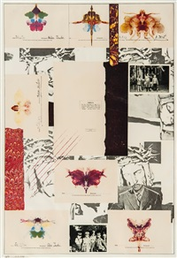 errata by ronald brooks kitaj