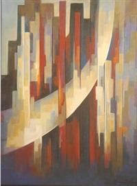 verticalidad by delia solari