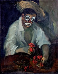 payaso by alex almeny