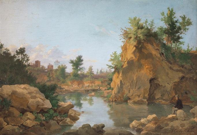 pescatore by salomon corrodi