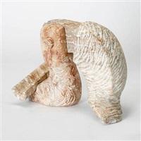 sculpture by andrzej lemiszewski