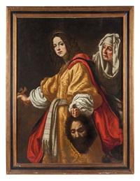 giuditta by cristofano allori
