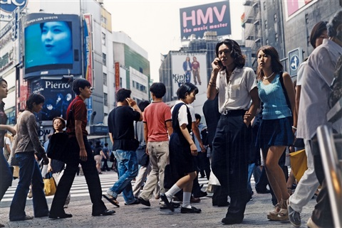 tokyo by philip lorca dicorcia