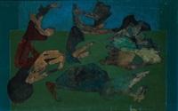 composición by antonio quirós