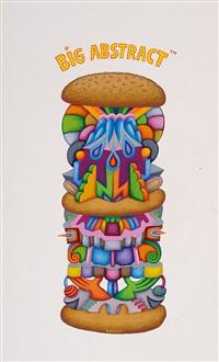 big abstract by dadara