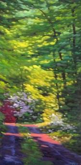 aurore & fleurs by michael leroux