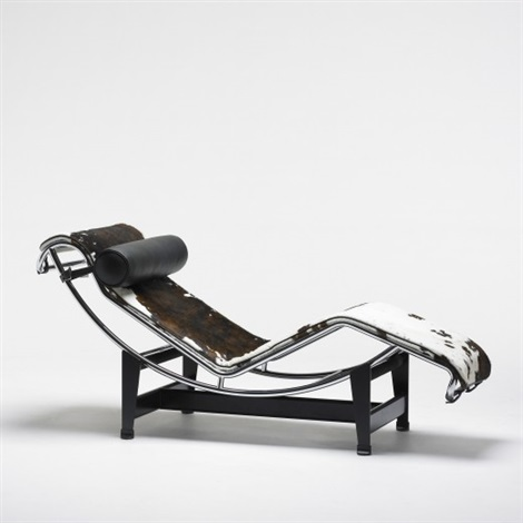 Fantastic Lc 4 Lounge Chair By Le Corbusier Charlotte Perriand And Inzonedesignstudio Interior Chair Design Inzonedesignstudiocom