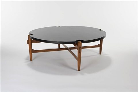 Fantastic Coffee Table By Greta Magnusson Grossman On Artnet Gmtry Best Dining Table And Chair Ideas Images Gmtryco