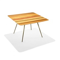 occasional table by altamira