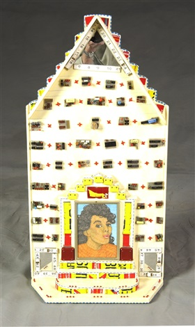 shrine to our lady of fresh ways by ken saville