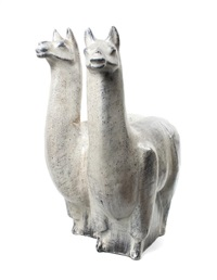 llamas by marianna von allesch