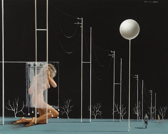 le rêve de brigitte by remi van den abeele