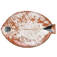 fish platter by kenji fujita